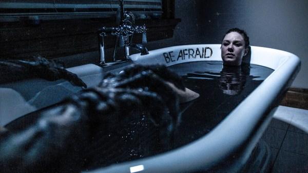 Be Afraid Film