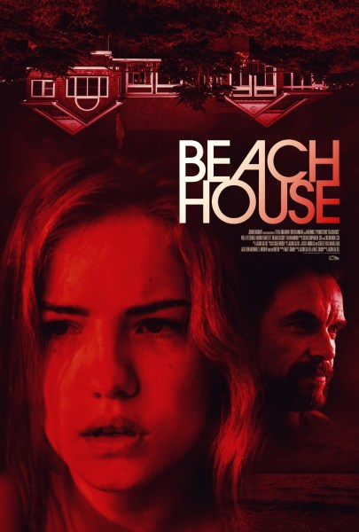 Beach House Movie Poster