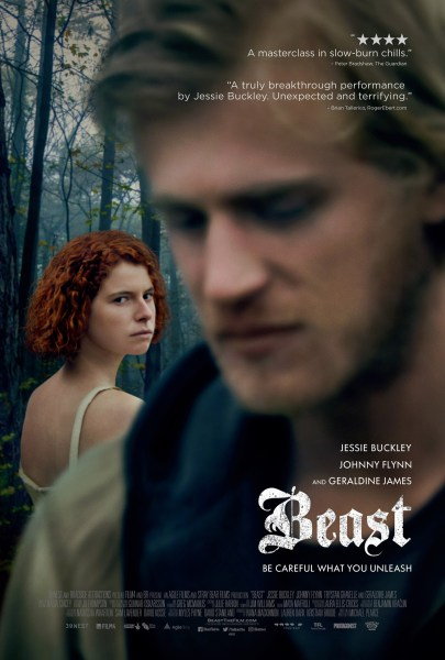 Beast New Film Poster