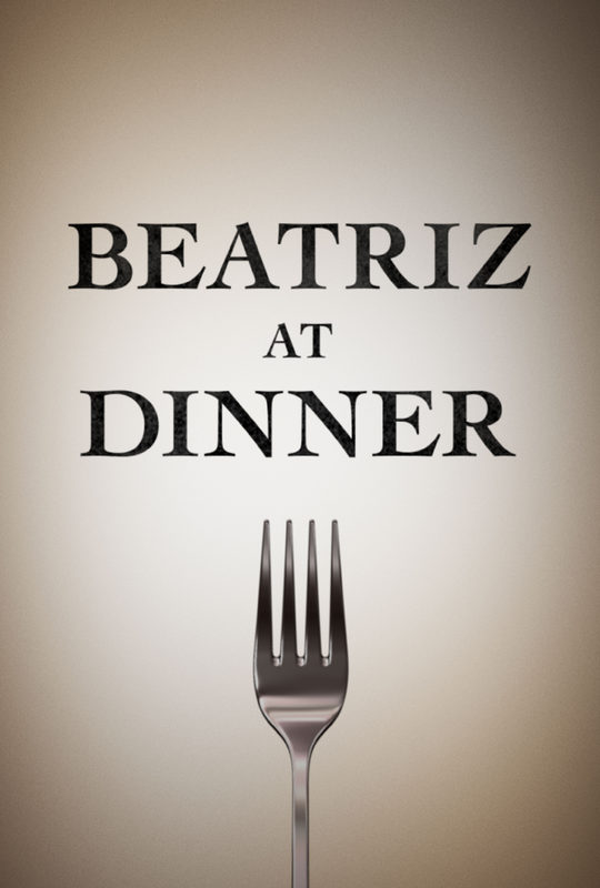 Resultado de imagen para beatriz at dinner