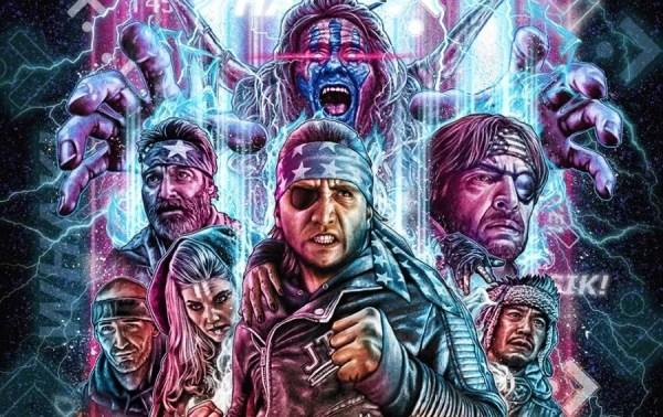 Beats Of Rage Film 2018