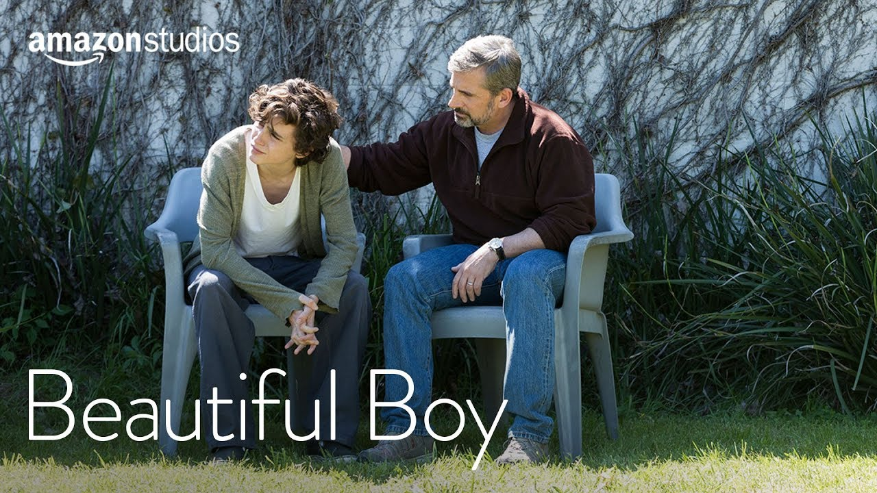 Beautiful Boy Movie on kaitlyn sheets