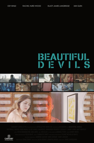 Beautiful Devils New Poster