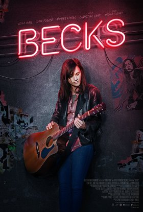 Becks Movie Poster