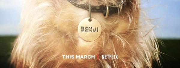 Benji Movie 2018