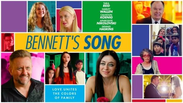 Bennett's Song Movie