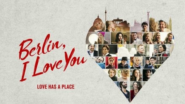 Berlin I Love You Film 2019