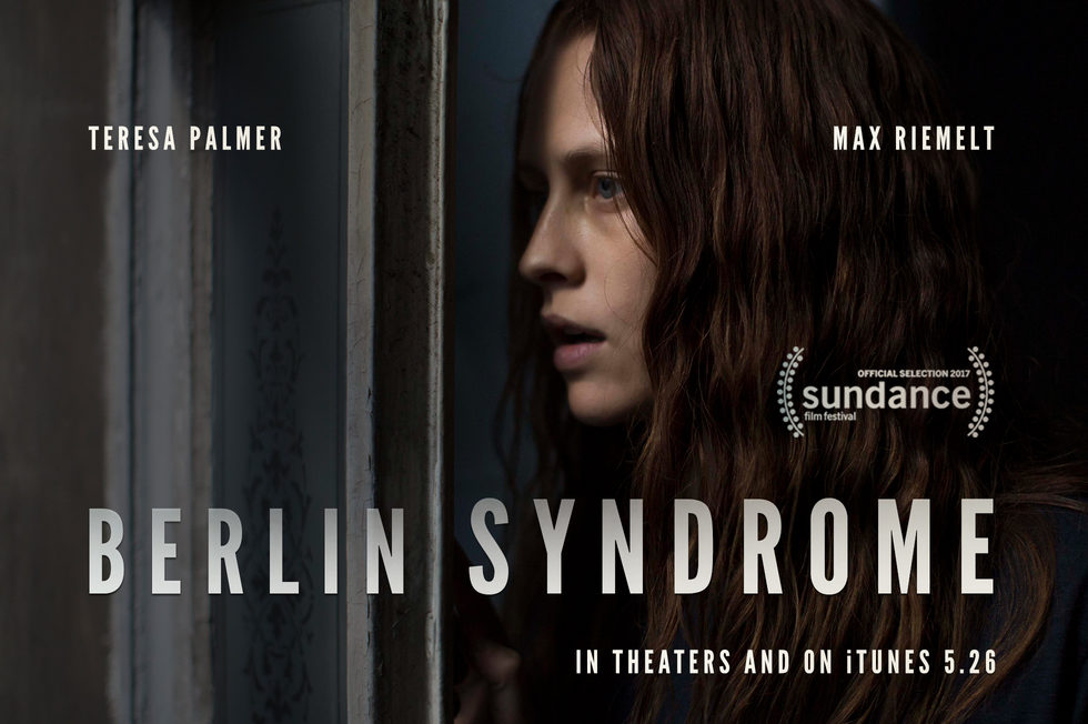 Image result for berlin syndrome