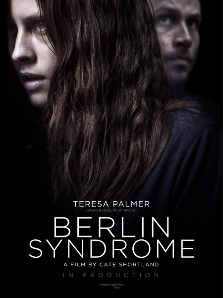Berlin Syndrome Teaser