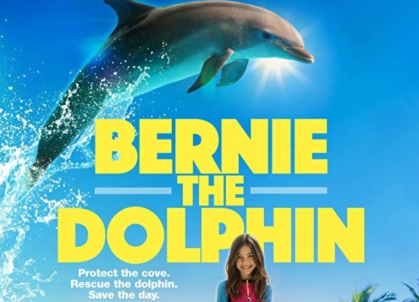 Bernie The Dolphin Movie