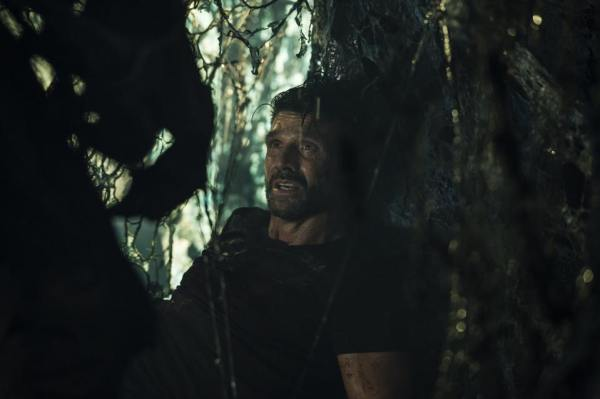 Beyond Skyline - Frank Grillo