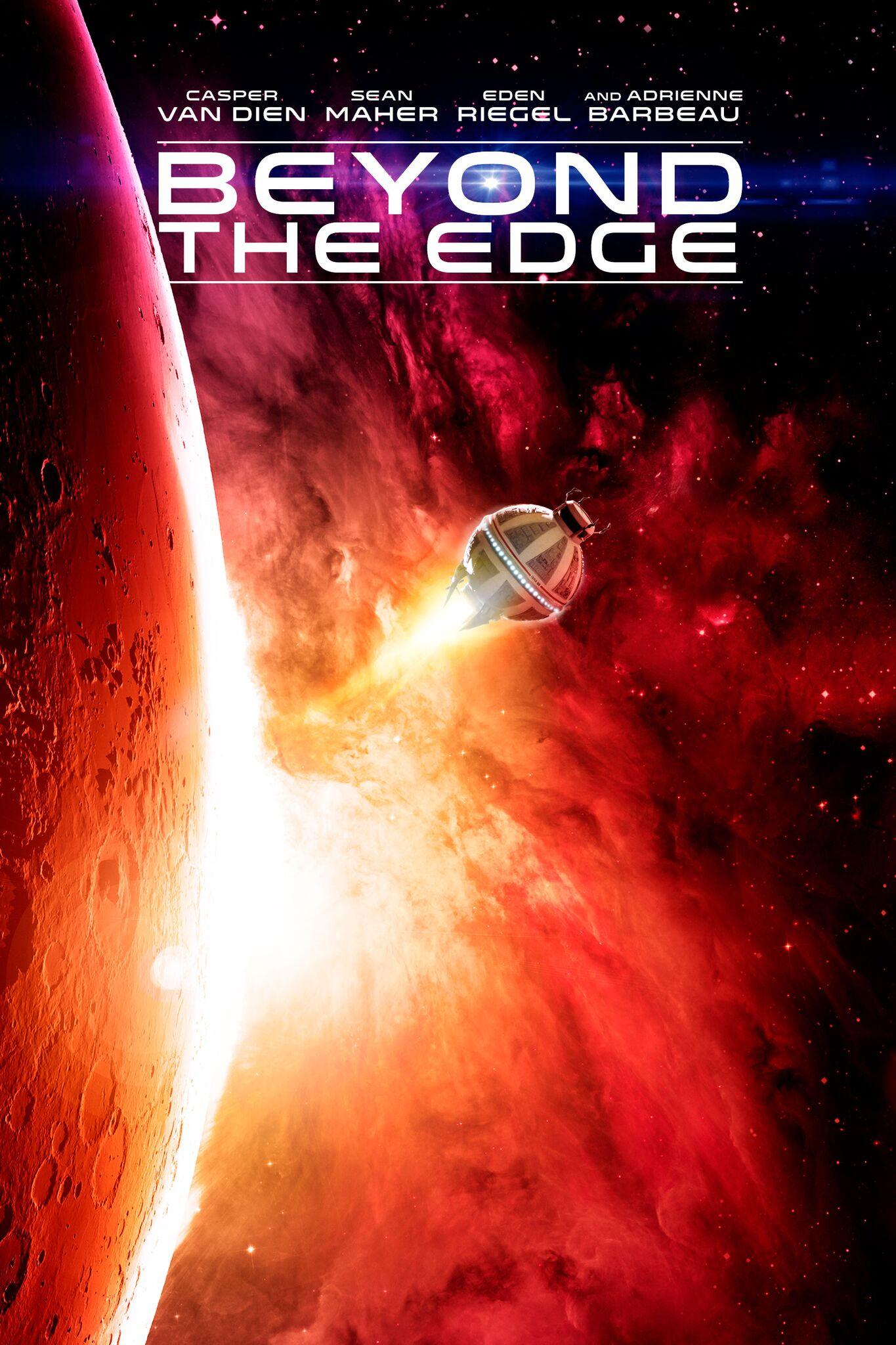 Beyond The Edge Film
