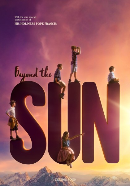 Beyond The Sun Movie Poster