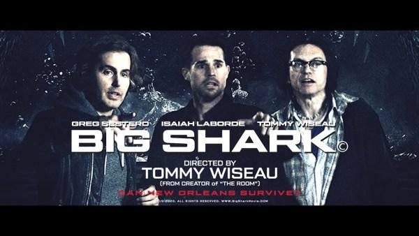 Big Shark Movie
