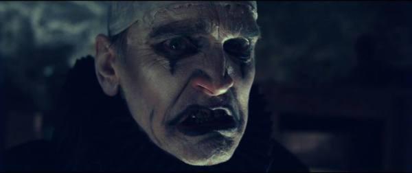 Bill Moseley - Crepitus Film