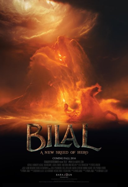 Billa A New Breed of Hero Movie Poster
