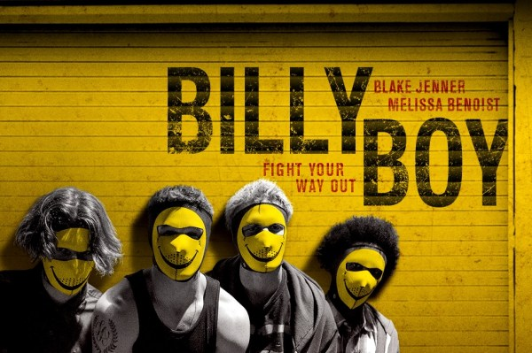 Billy Boy 2018