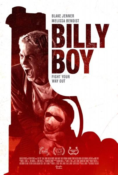Billy Boy New Film Poster