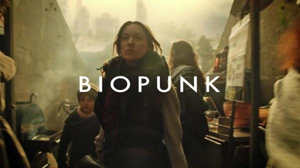 Biopunk Movie