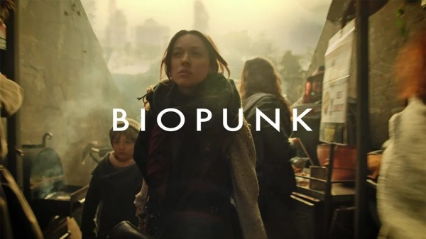 Biopunk Movie