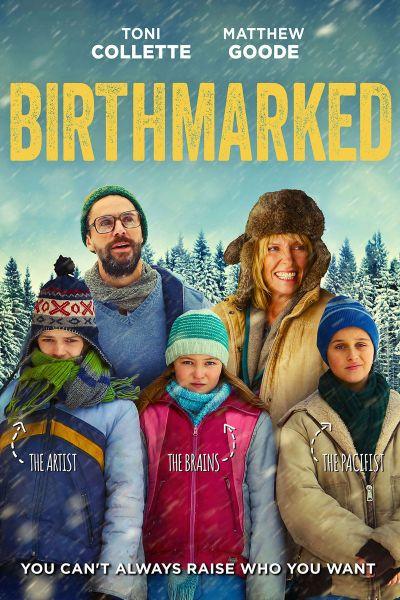 Birthmarked Movie New Poster