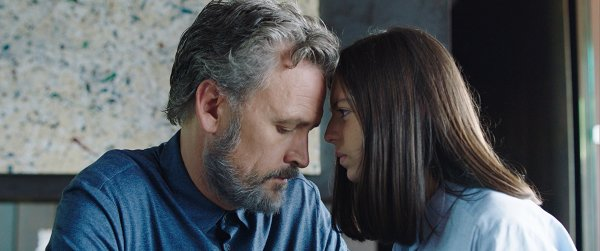 Black Hollow Cage Film