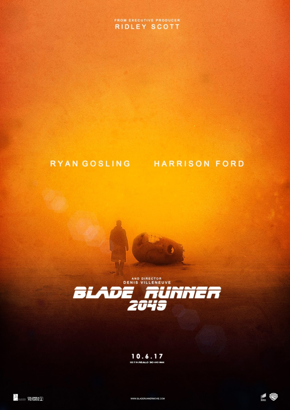 Blade Runner 2 | Teaser Trailer - photo#49