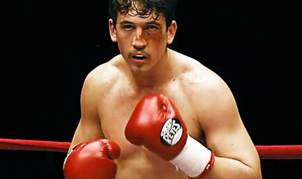 Bleed For This movie - Miles Teller