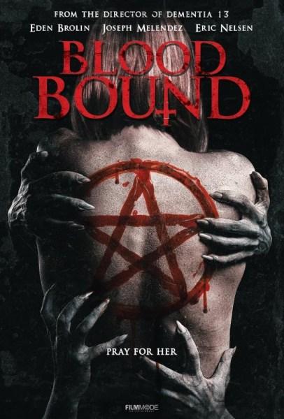 Blood Bound Teaser Poster