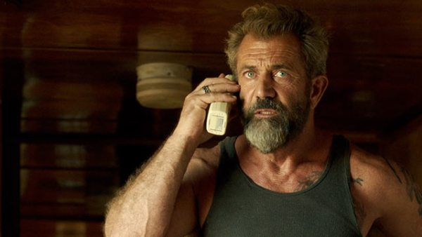 Blood Father - Mel Gibson