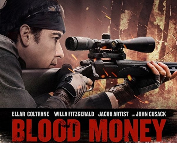 Blood Money Movie