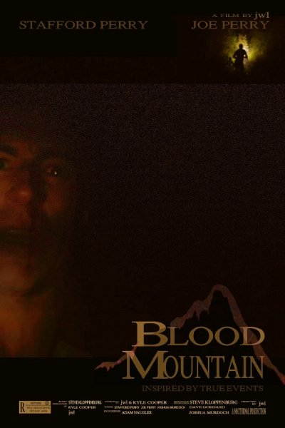 Blood Mountain Movie Poster