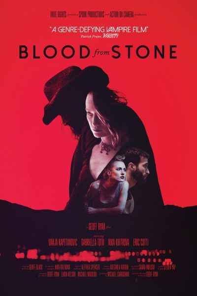 Blood From Stone Movie Poster
