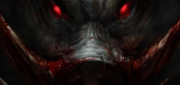 Boar Monster Movie