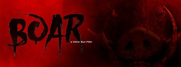 Boar Movie 2018