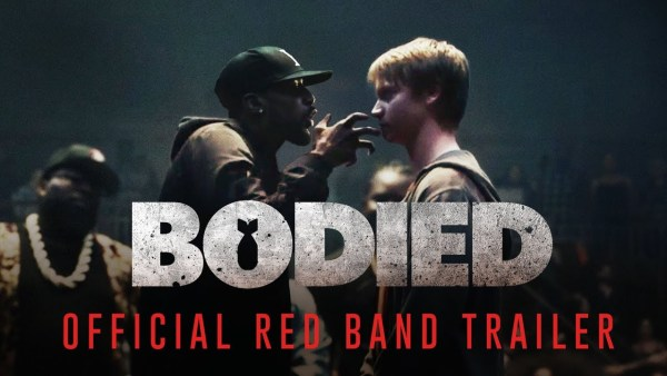 Bodied Movie 2018