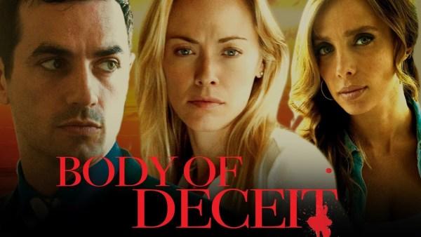 Body Of Deceit Movie