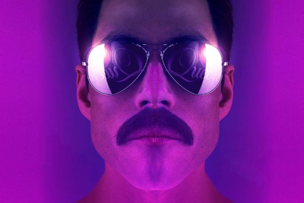 Bohemian Rhapsody - 2018 - Rami Malek is Freddie Mercury