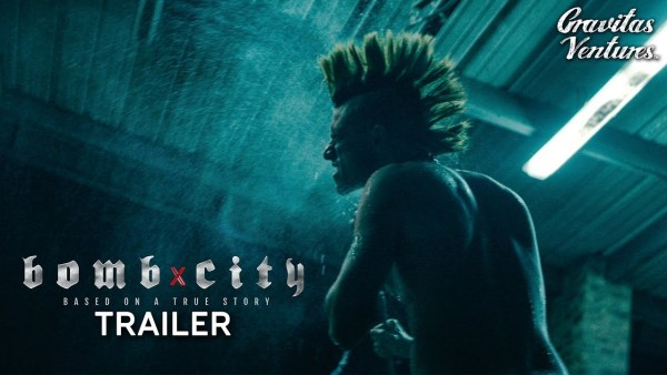 Bomb City Movie