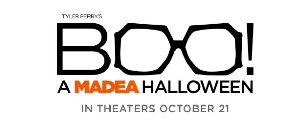Boo A Madea Halloween Movie