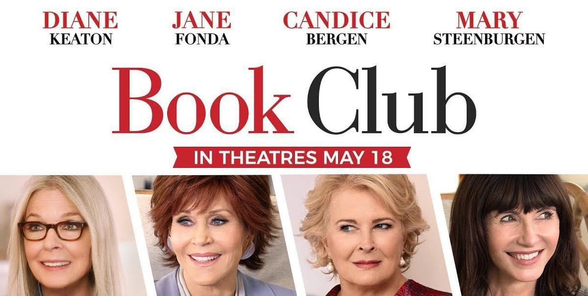 Book Club Film