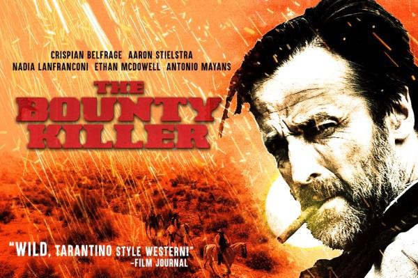 Bounty Killer Movie