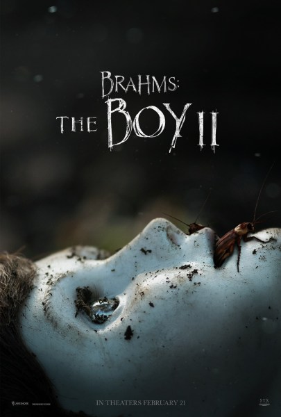 Brahms The Boy 2 Movie Poster