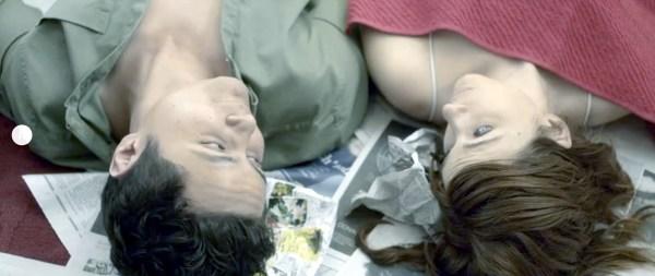 Brand New Old Love Film