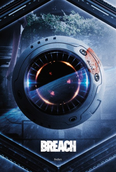 Breach Movie   Teaser Trailer