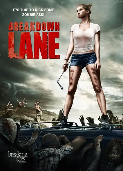 Breakdown Lane Movie Poster