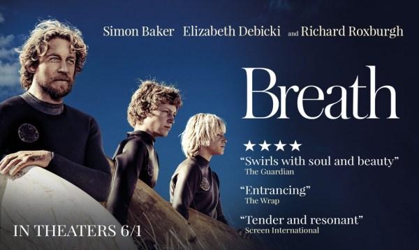 Breath Movie 2018