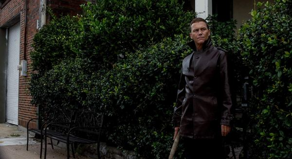 Brian Krause In The Demonologist