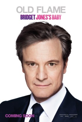Bridget Jones 3 - Colin Firth