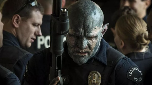 Bright Movie December 2017 Netflix